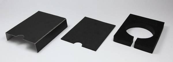 Sonderformen Inlays