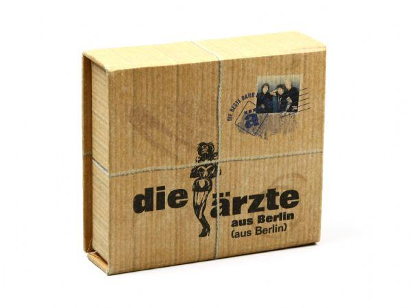 box klappbox schachtel verpackung werbung