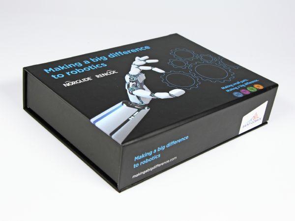 klappbox magnetklappbox box verpackung schachtel digitaldruck industrie