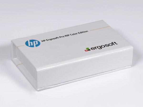 Kappbox mit Magnetverschluss und Digitaldruck