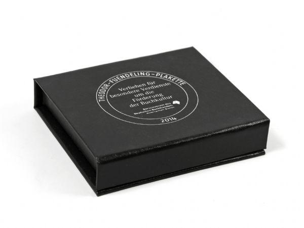 verpackung box schachtel klappschachtel schachtel logo