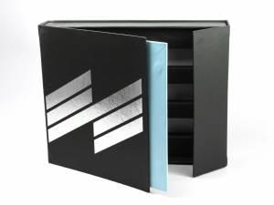 klappbox box verpackung gross stabil