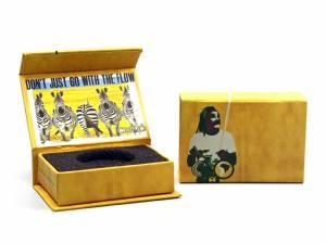 klappbox druck verpackung box geschenkbox logo