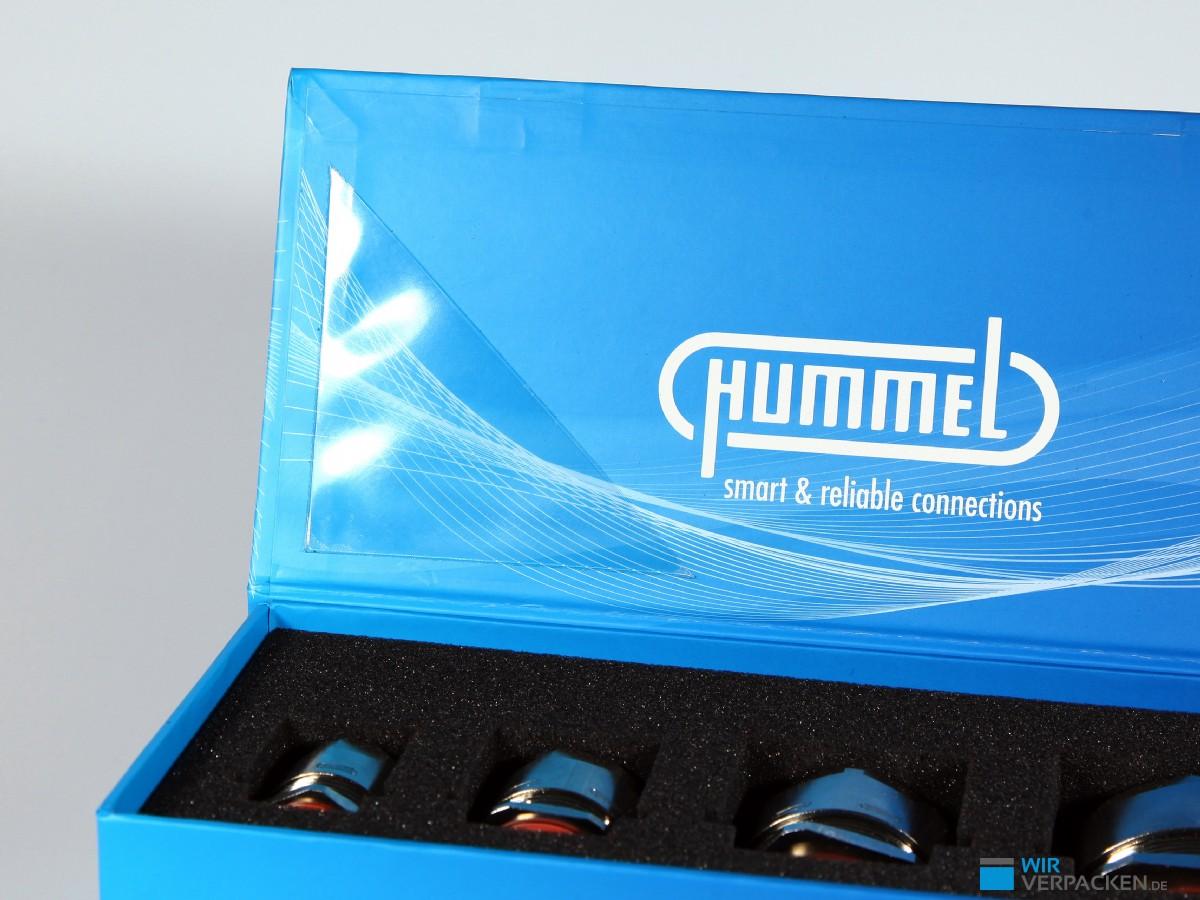 Detail Hummel Präsentationsbox